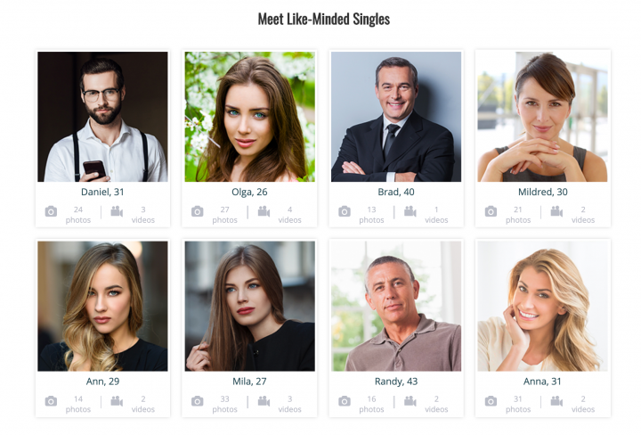 MatchTruly Profiles
