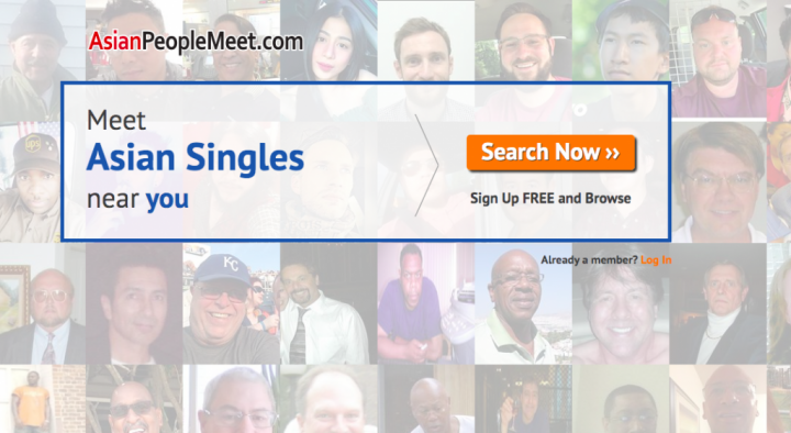 main page AsianPeopleMeet